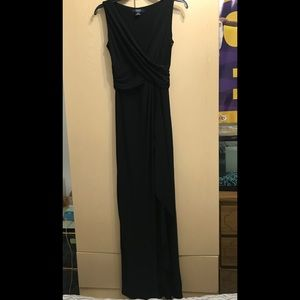 Chaps evening gown